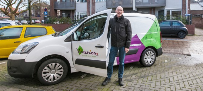 Viverion van start met Casix